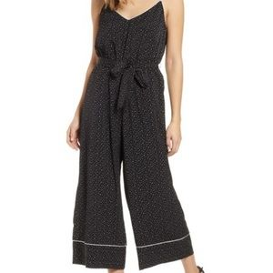 NWT! Cami Jumpsuit, S